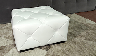 Pouf DIAMANTE