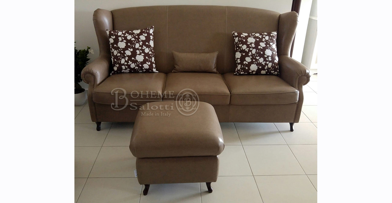 CHESTERFIELD BERGERE'